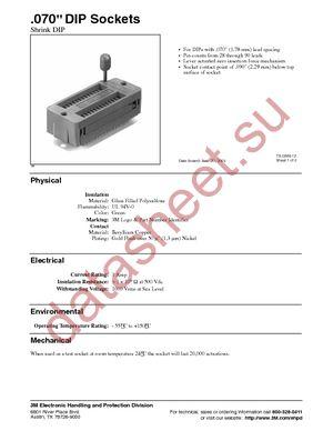 264-1300-00-0602J datasheet скачать даташит
