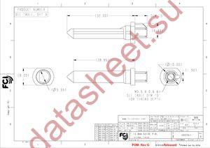 10037911-104LF datasheet скачать даташит