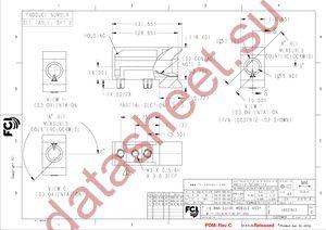 10037912-119LF datasheet скачать даташит