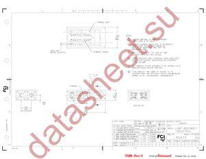 65474-002 datasheet скачать даташит