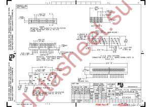 65494-017LF datasheet скачать даташит