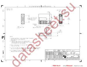 65771-001LF datasheet скачать даташит