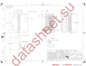 67516-208LF datasheet скачать даташит
