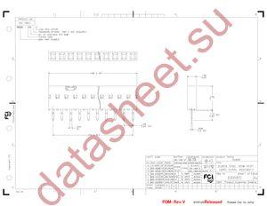 68685-430LF datasheet скачать даташит