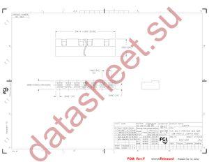 69144-204LF datasheet скачать даташит