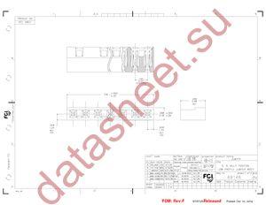 69146-206 datasheet скачать даташит