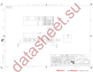 69146-206LF datasheet скачать даташит