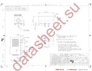 73474-302 datasheet скачать даташит